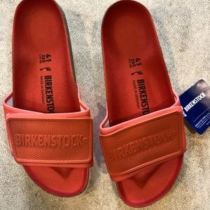 Birkenstock Tema Sandal & Socks